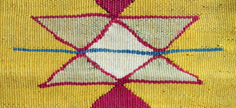Kilims and Textiles